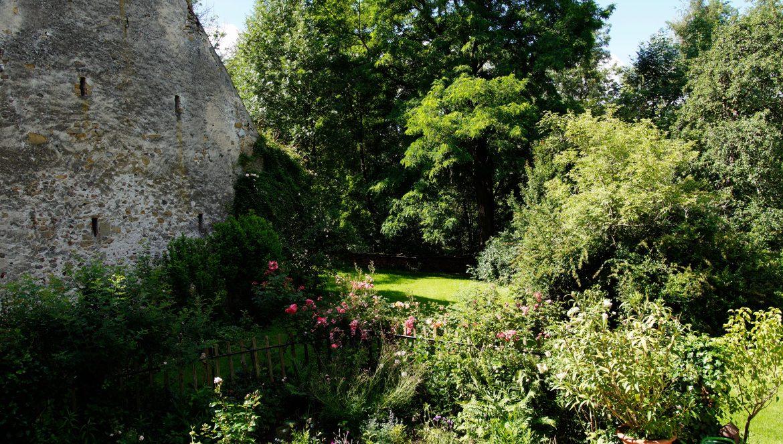 Garten-Mühle