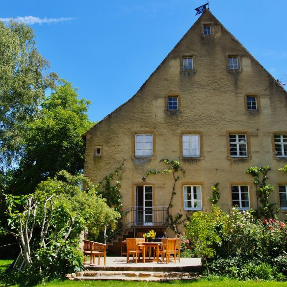 Mühle-Terrasse